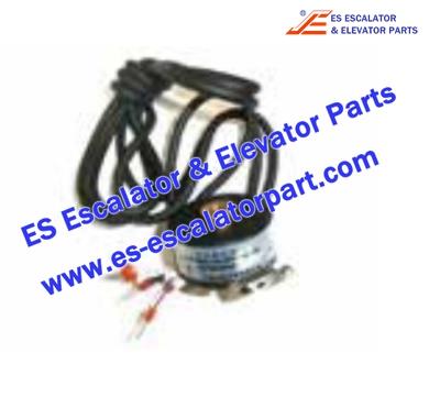 SJEC FEH303-1000 ETF58-H-12