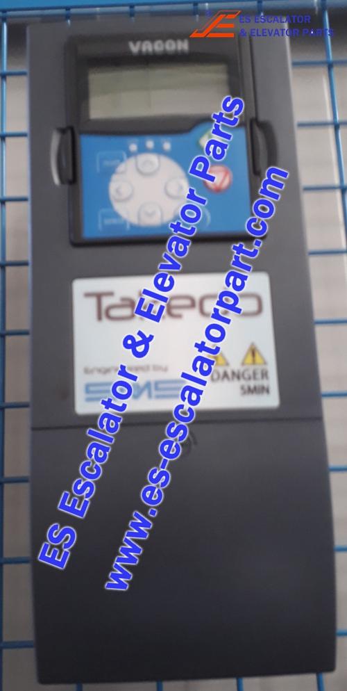 Elevator Vacon Inverte NXP00135A2H1SSSA100000000