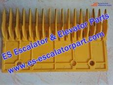Escalator S655B6 Comb