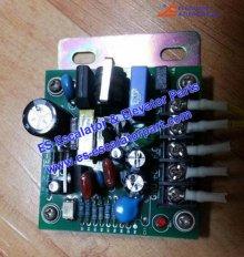 Thyssenkrupp TE-005 PCB Board
