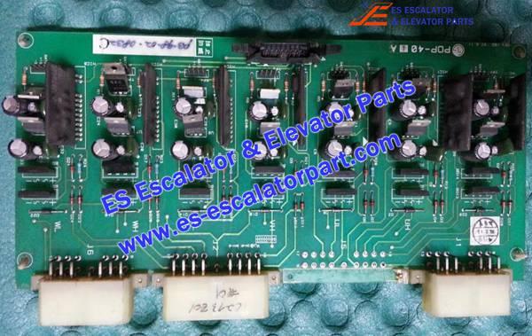 pop-401a PCB