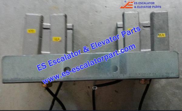 Elevator sensor