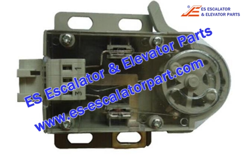 Elevator TAA177AH1 Overspeed limit device switch