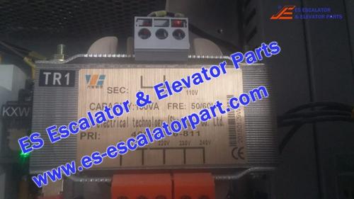 SJEC Elevator Transformer