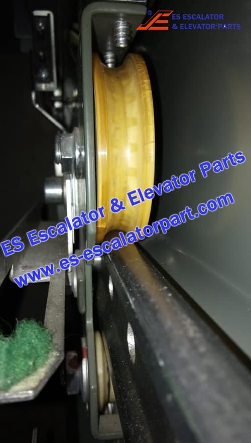 Schindler Elevator V30 Hanger Roller