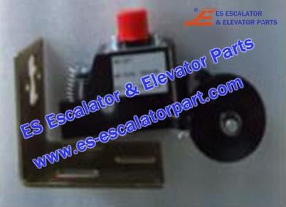 Elevator LS travel switch