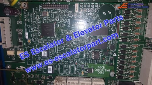 LG/SIGMA AEA26800AML Board ASSy