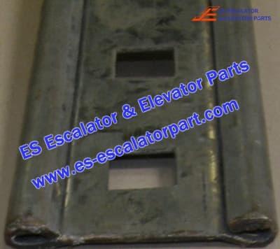 Kone DEE3716053 Handrail guide