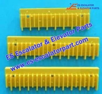 Escalator L57332121A Demarcation