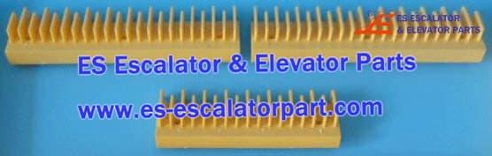 Escalator L57332115A Demarcation