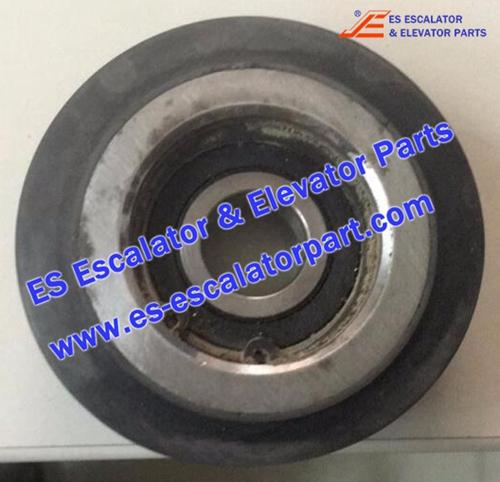 ThyssenKrupp Dongyang Escalator Step roller D=7.5cm