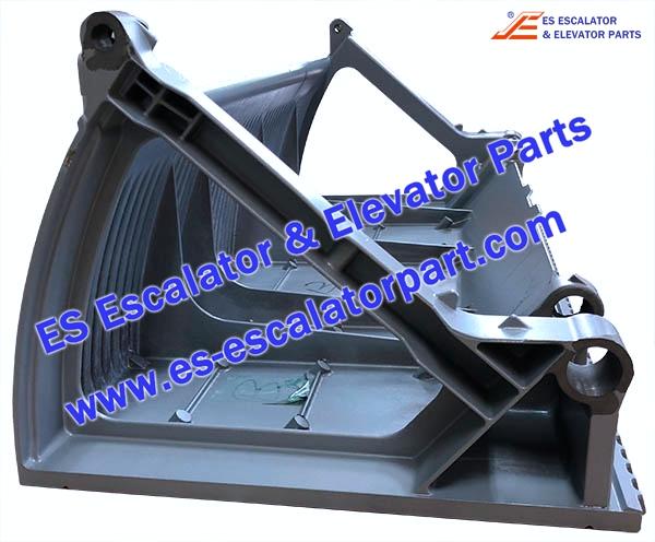 Escalator Step RTHD 088331 900mm width