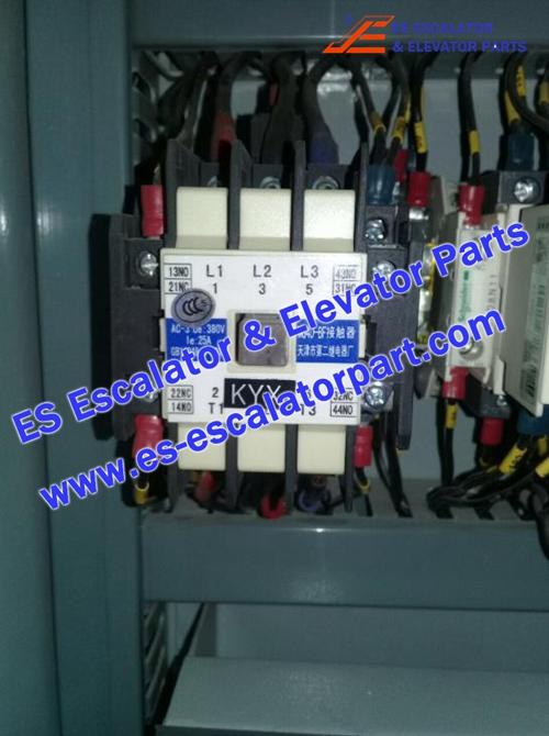 SJEC Elevator MG4D-BF Contactor