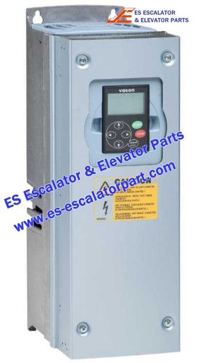 Escalator TUGELA 945 NXL00385C2H1SSS INVERTER