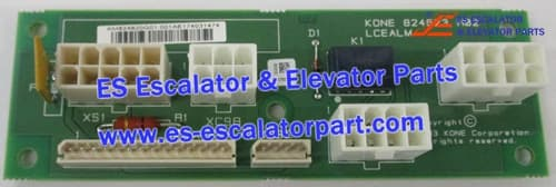 Kone Elevator KM824620G01 PCB