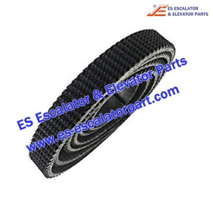 Kone Escalator KM3721645 friction belt