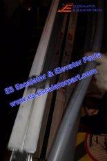 Escalator Hardband