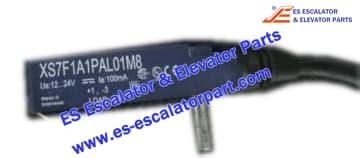 Elevator Parts sensor XS7F1A1PAL01M8