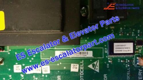 Kone Elevator KM713710G71 PCB ASSEMBLY