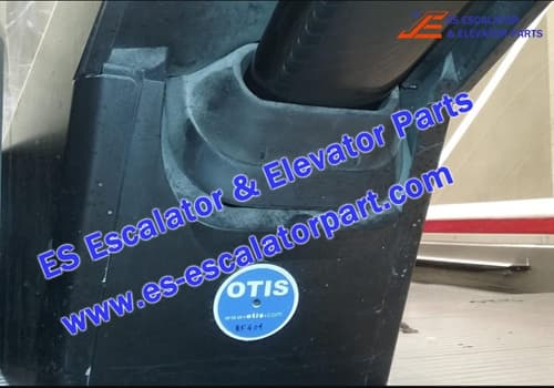 OTIS Escalator Handrail with rubber ring