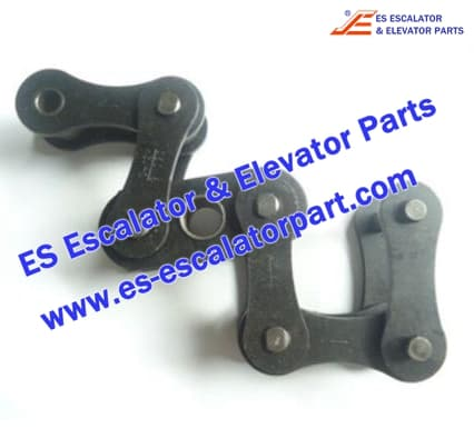 Mitsubishi Escalator T67.733 Step Chain