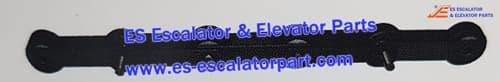 FUJITEFC Escalator FJCH-3 Newell Roller