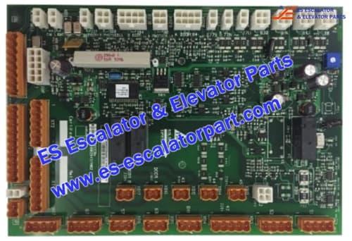 Kone Elevator Parts KM50025436G32 PCB
