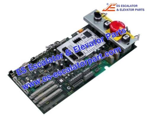 Schindler Elevator Parts 591694 PCB