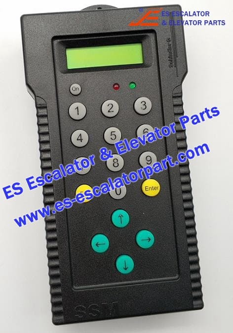 Schindler Elevator Parts 336515 SSM DIAGNOSTIC TOOL