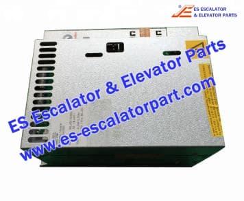Schindler Elevator Parts 59410911 DRIVE VARIODYN VF11BR