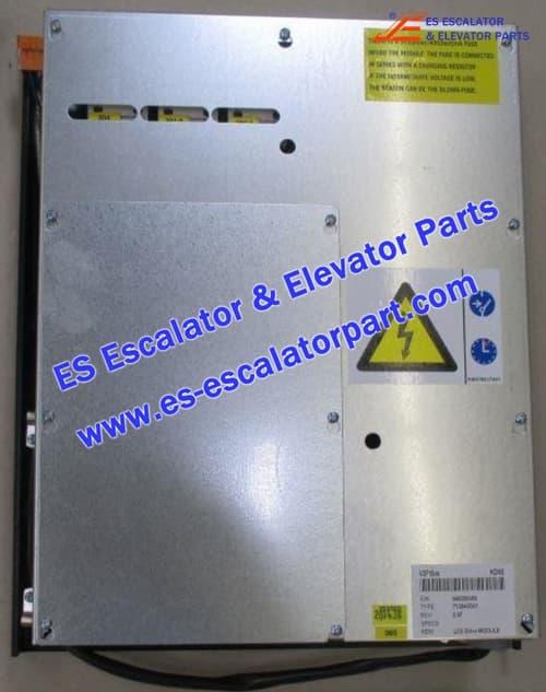 Kone Elevator Parts KM713940G01 DRIVE MODULE CONTROL V3F16ES