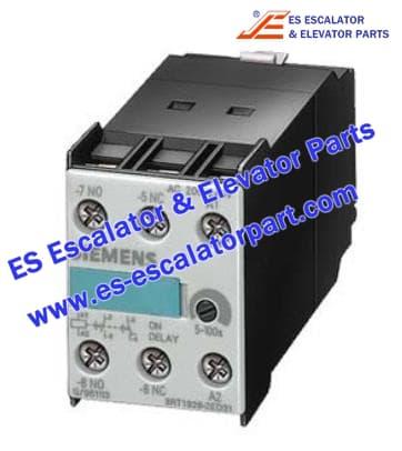 Elevator Parts 3RT1926-2FJ21 Contactor