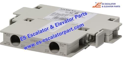 Elevator Parts 3RH1921-1EA20 Contactor