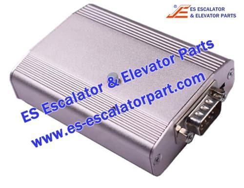 Kone Elevator Parts Decoder