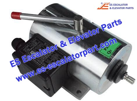 Mitsubishi Elevator Parts DZT-L Brake