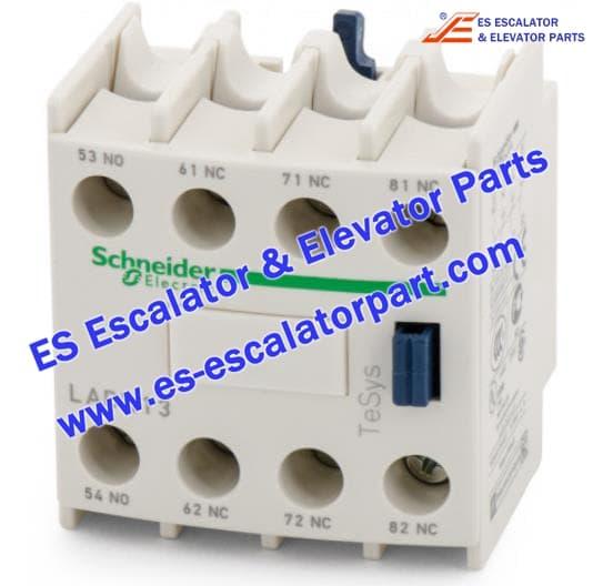 Escalator Parts LADN13 Control module
