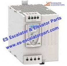 Escalator Parts ABL8 WPS 24200 Power Supply