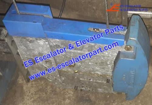 OTIS Elevator Parts TBA22700D115 TENSION DEVICE