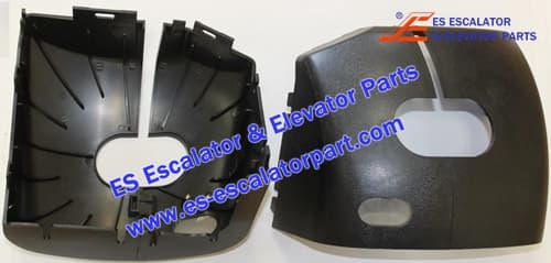 Escalator Parts Entrance box cover