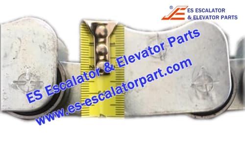 CNIM Escalator Parts 38051163C0 Newell roller