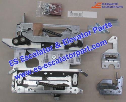 Kone Elevator Parts KM602673G13 Coupler