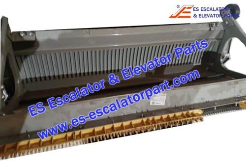 Thyssenkrupp Escalaotr Parts 1705749800 Step