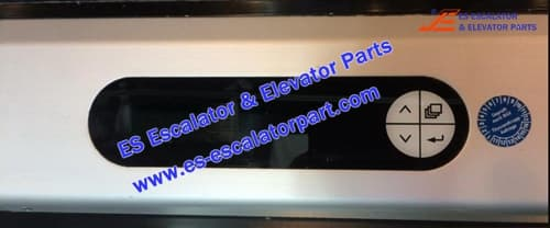 Thyssenkrupp Escalator Parts 8605000108 Fault display