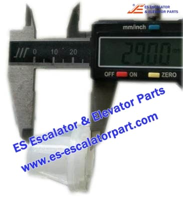 Escalator Parts Plastic bushing big