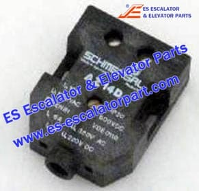OTIS Elevator Parts FO2215ZA100 Jumper Contact