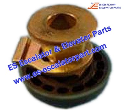 Thyssenkrupp Escalator Parts 17050614 Bushing