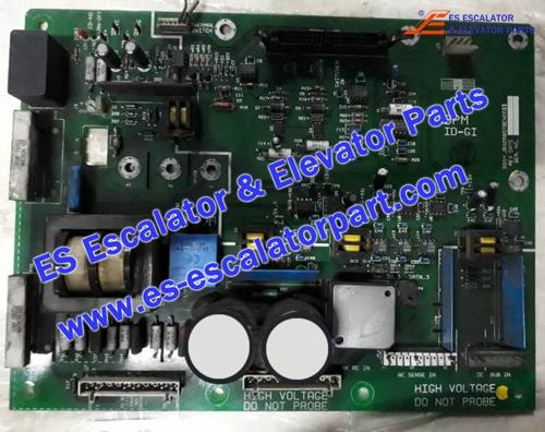 Escalator Parts BPM ID-GI/JBA26807BEN003 PCB