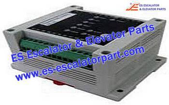 Thyssenkrupp Escalator Parts 8800400080 Speed monitor SG-02