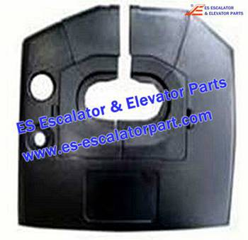 Thyssenkrupp Escalator Parts 8001630000 Handrail Inlet Cover FT823