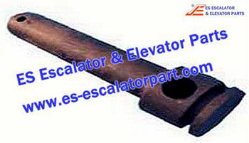 Thyssenkrupp Escalator Parts 8000170000 handle